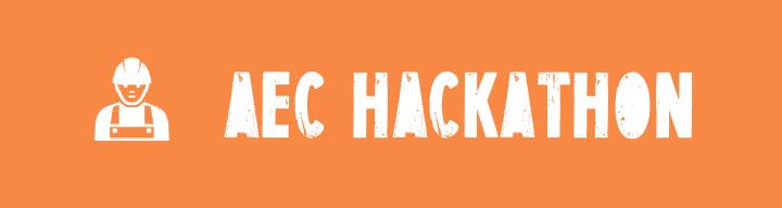 AEC (Architecture, Engineering, Construction) Hackathon in new york city